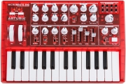 Arturia MicroBrute Red LE - syntezator analogowy