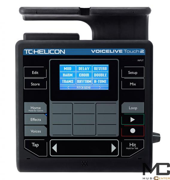 tc helicon voicelive touch 2 harmonizer wokalny. Black Bedroom Furniture Sets. Home Design Ideas