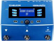 TC Helicon VoiceLive Play - harmonizer wokalny