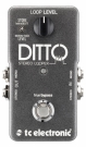 TC Electronic Ditto Stereo Looper - efekt do gitary