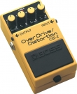 Boss OS-2 Overdrive/Distortion - efekt do gitary elektrycznej
