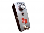 Fulltone 2B Booster - efekt do gitary