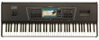 Ketron SD-9 Pro Live Station - keyboard