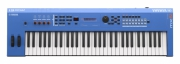 Yamaha MX-61 v.2 Blue - syntezator z interfejsem USB Audio/MIDI