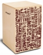 Schlagwerk CP-119 X-One Styles Medium - cajon
