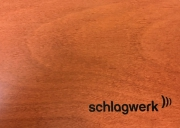 Schlagwerk DC-300 Agile Dual Red - cajonito