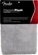 Fender Premium Plush Microfiber Polishing Cloth - szmatka do czyszczenia gitar