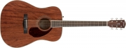 Fender PM-1 Dreadnought All-Mahogany - gitara akustyczna