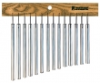 TreeWorks Chimes Tre417 Classic Chimes Single Row Small - chimes