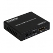 HDCVT HDV-MB01 - ekstraktor audio z HDMI, deembedder HDMI na HDMI plus audio