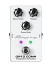 Ampeg Opto Comp - kompresor do gitary basowej