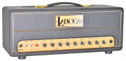 Laboga Diamond Sound DS-20 - lampowa głowa gitarowa