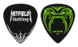 Dunlop Hetfield Black Fang Ultex - kostka do gitary Metallica