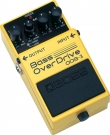 Boss ODB-3 Bass Overdrive - efekt do gitary basowej