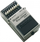Boss GEB-7 Bass Equalizer - efekt do gitary basowej